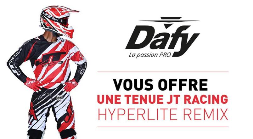 Code Promo Dafy Moto, et Dafy moto Code de réduction sur Shoppingspou.fr