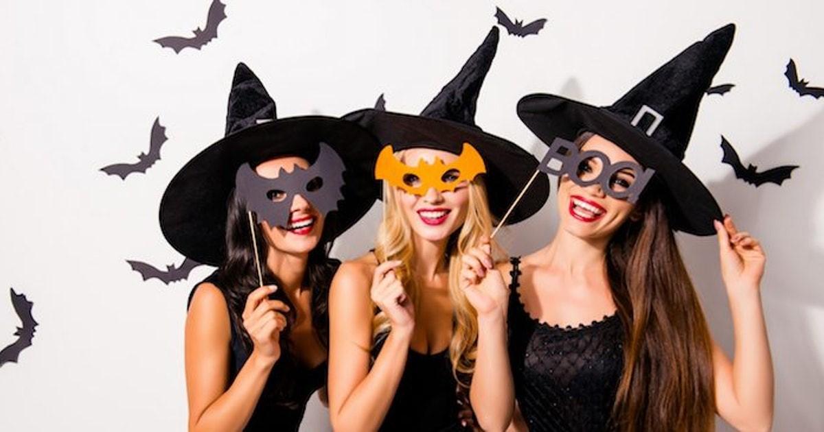 code promo halloween costumes et accessoires