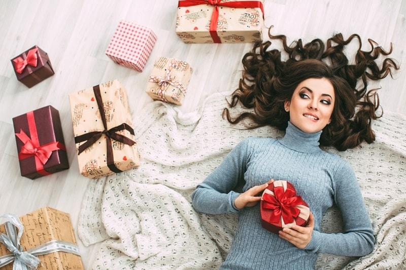 cadeaux de Saint Valentin parfaits pour lui ou elle