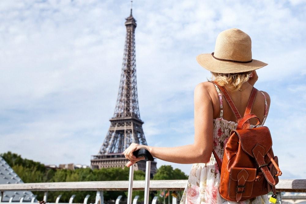 tendances mode pour un voyage en France