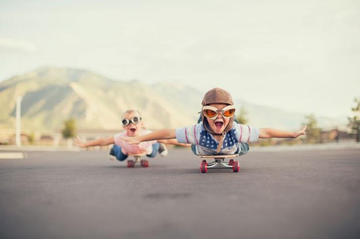 conseils pour voyager avec de enfants