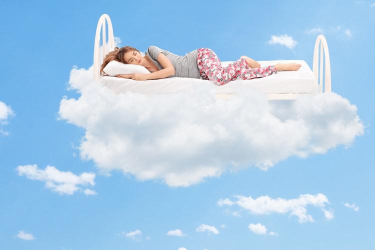Ces  matelas peuvent vous faire dormir confortablement