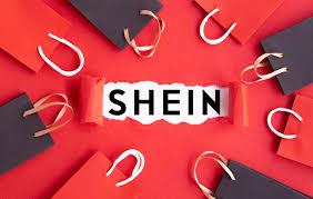 vetements femme a la mode pas cher chez SHEIN