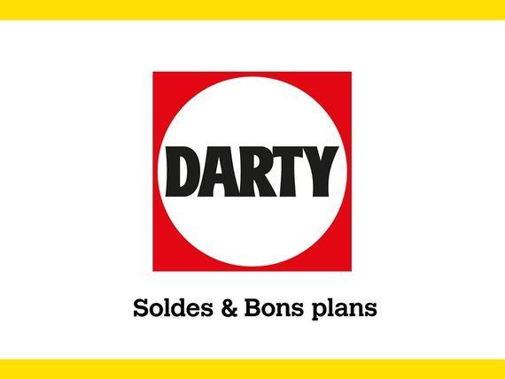bonnes affaires chez Darty France