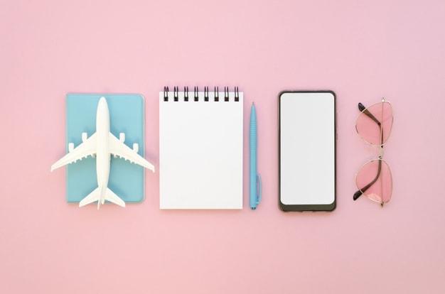 voyage tips pour voler avec aisance et confort