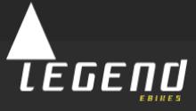 Legend E Bikes