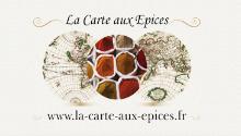 La Carte aux Epices
