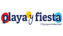 Playa y Fiesta