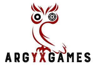 Argyx Games