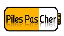 Piles Pas Cher