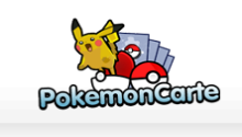 Pokemon Carte