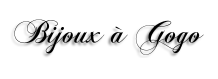 Bijoux à Gogo