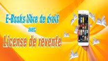 Bibliothèque eBook