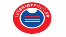 Le T shirt Foot