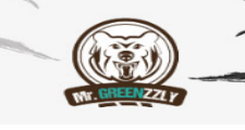 Mister Greenzzly