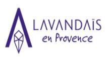 Lavandais en Provence
