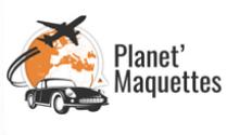 Planet Maquettes