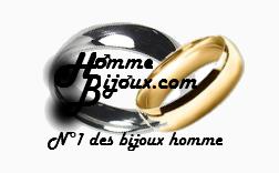 Homme Bijoux