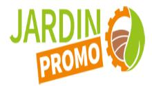 Jardin Promo