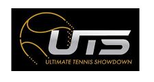 Ultimate Tennis Showdown