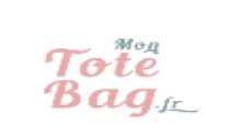 Mon Tote Bag