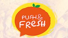 Push and Fresh