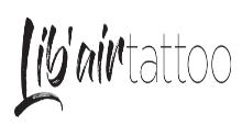 Lib Air Tattoo