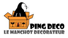 Ping Deco