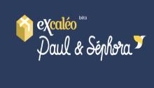 Paul et Sephora