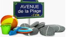 Avenue de la Plage