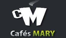 Cafés Mary