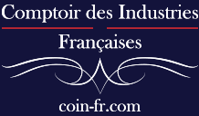 Comptoir des Industries